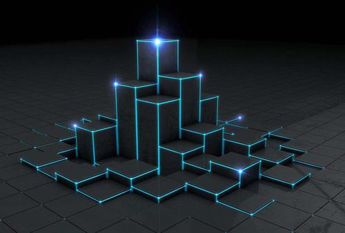 区块链技术快速发展 聚龙链为高