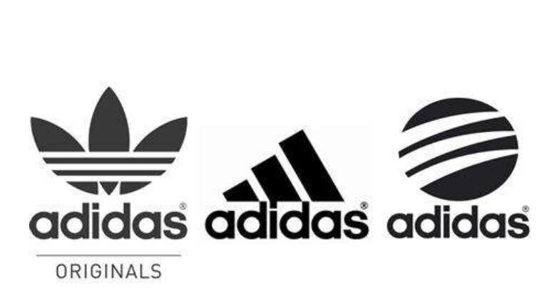 阿迪达斯 三道杠 商标,因缺乏特色被判无效 我们穿的鞋都属于侵权了