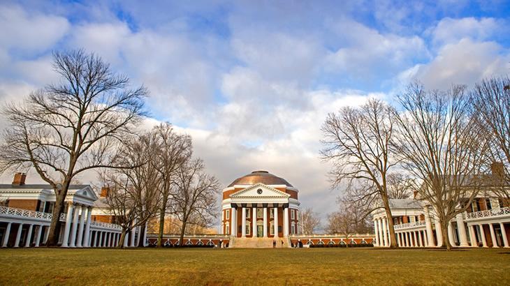 2019-2020弗吉尼亚大学文书题目出炉,附官方建议