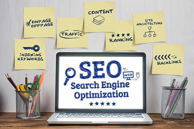 战略seo_如何正确理解SEO和搜索引擎优化的关系