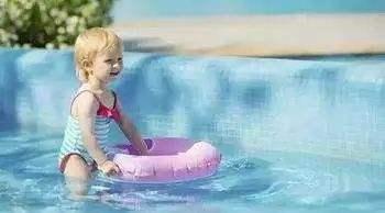 宝宝什么情况不能游泳?8个安全常识要谨记,别大意