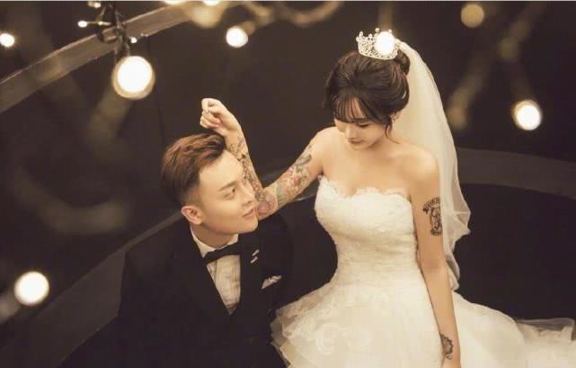 网红陈妮妮是谁个人资料照片漂亮吗 小猪韩安冉结婚就离婚内情曝光