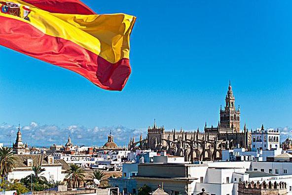 高考后选择西班牙的理由?