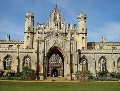 英国留学:英国留学哪些院校更受青睐?