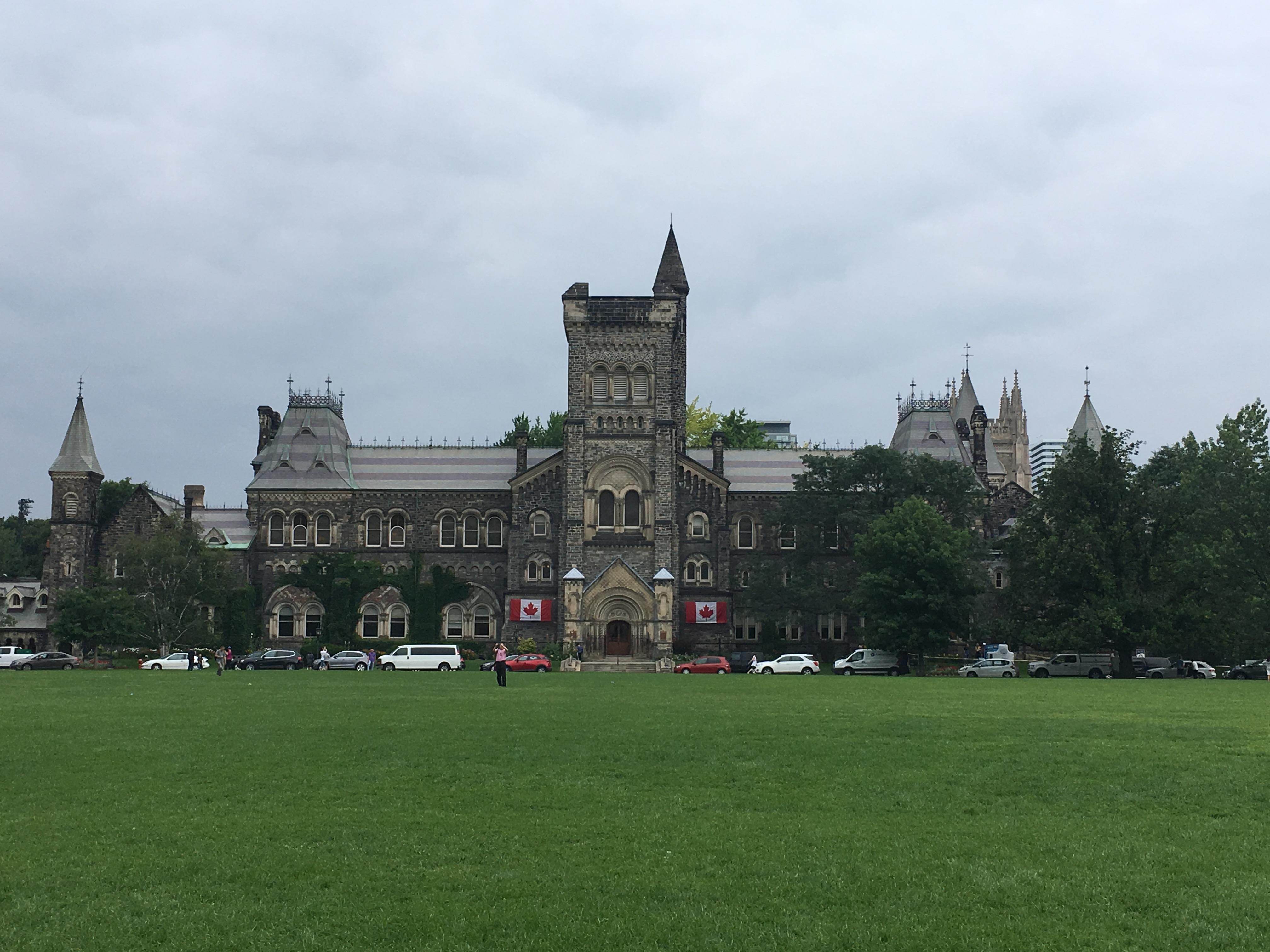 中国高考成绩,可以读加拿大本科吗?有哪些院校推荐?