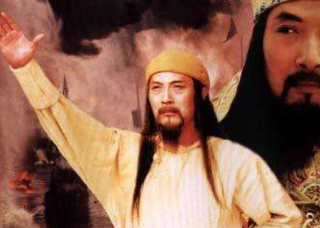 他是洪秀全女婿 却从未与妻子圆房 反被轰出天京