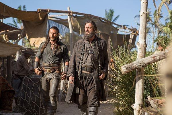 历史上七个非常有名的海盗,再传奇也是匪徒