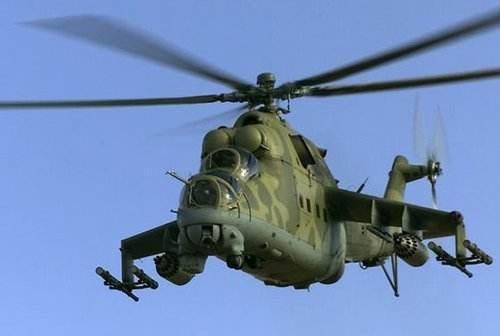 世界十大先进的武装直升机,你觉得哪个最强