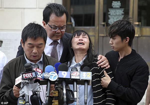 章莹颖案|克里斯滕森绑架谋杀等三罪成立,他会被判死刑吗?(图2)