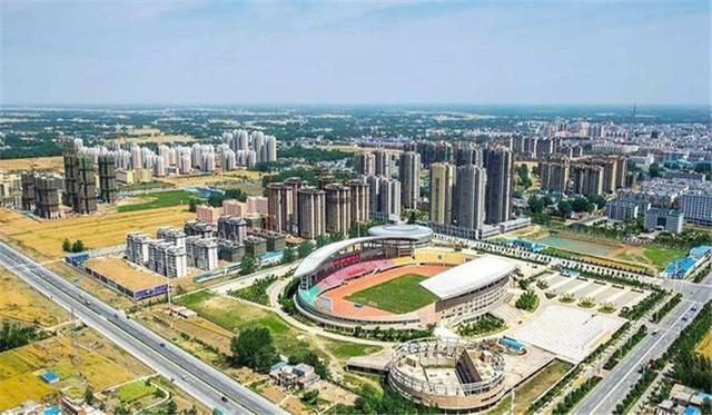 临泉县人口超230万 是我国人口最多的县城