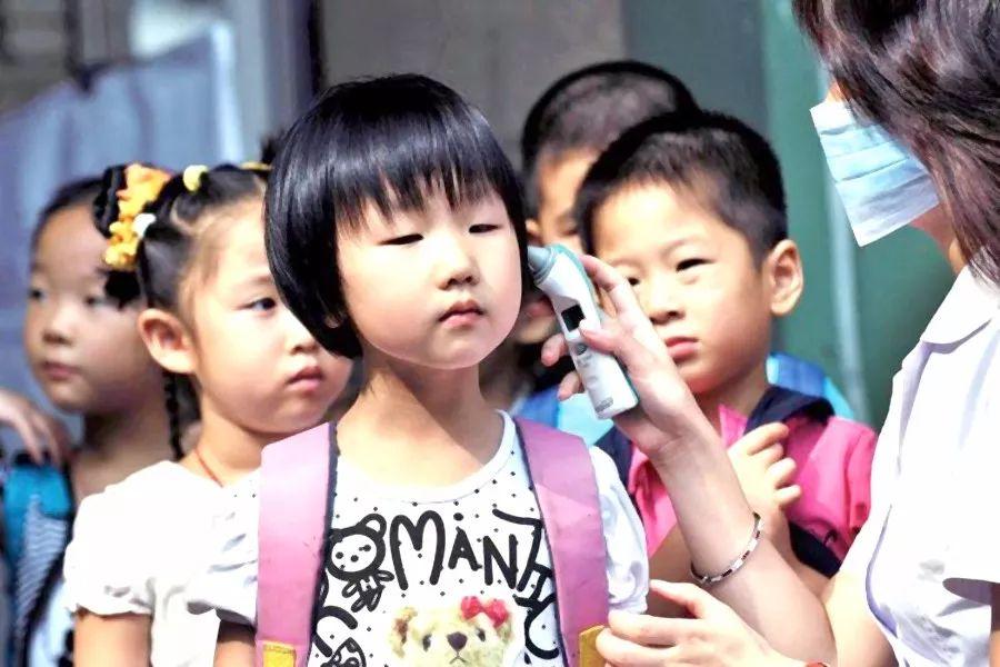 家长学会多观察细观察,孩子才能不生病少生病