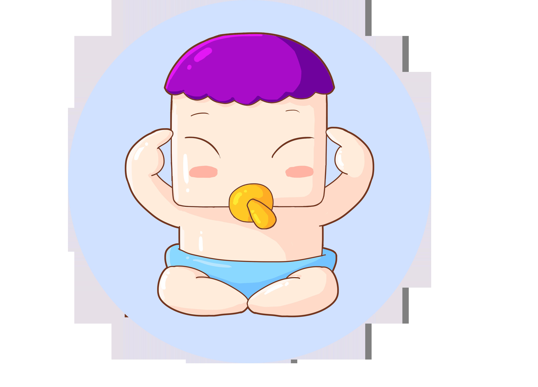 宝宝长大后才拥有高情商的特征,快看你家孩子有没有?