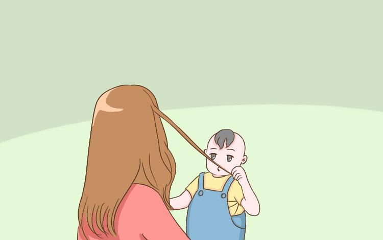 原創             3种只传男不传女的病症,爸爸妈妈任意一方有,都不可以麻痹大意