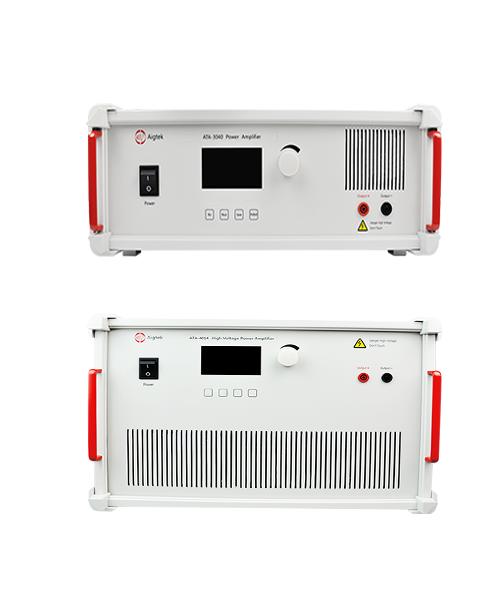 西安安泰電子功率放大器廠家推出:功率放大器驅動壓電陶瓷容性負載_應用
