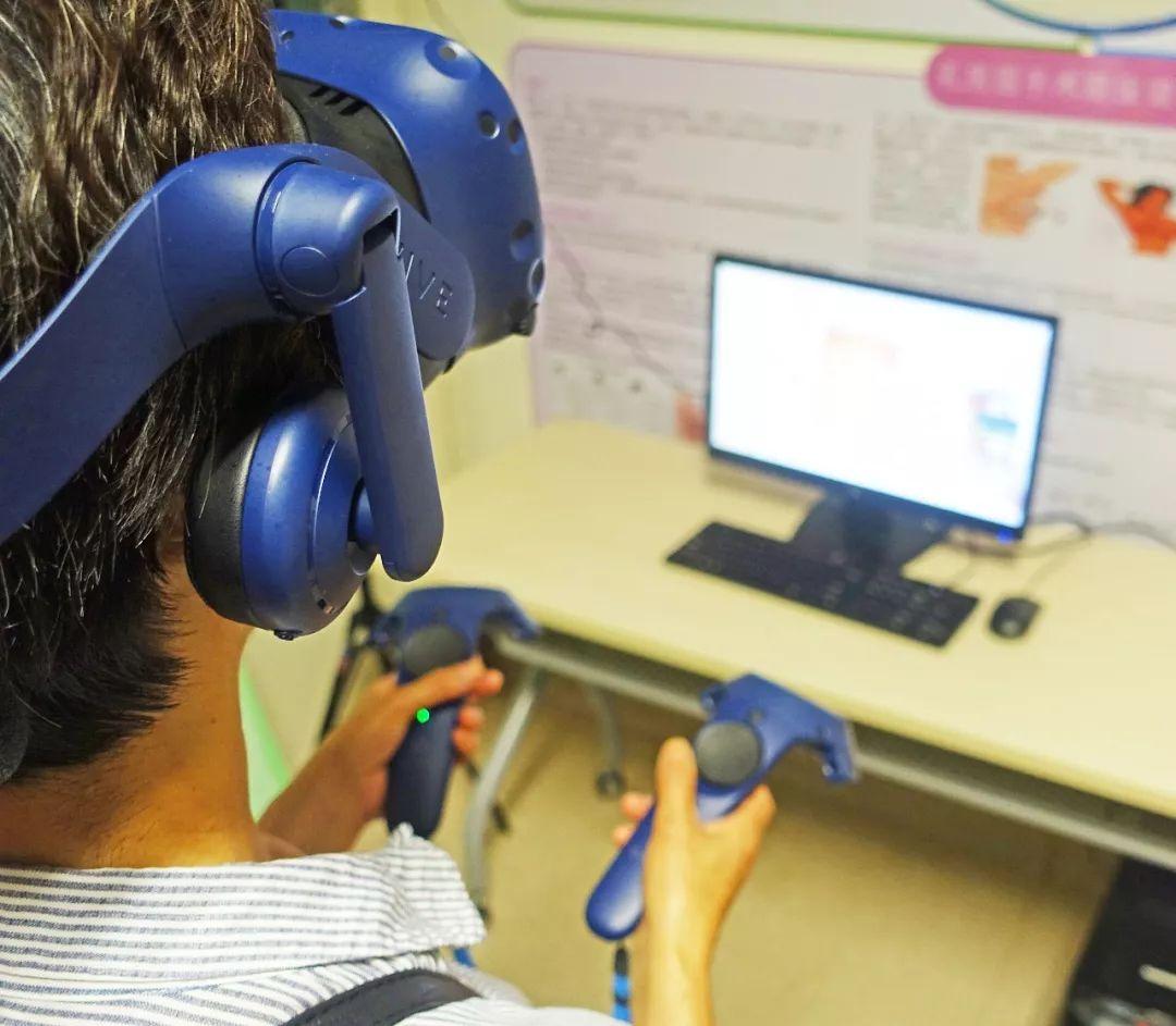 新闻动态|我院护理部牵头研发老年人围术期照护VR科普课程上线应用(图2)