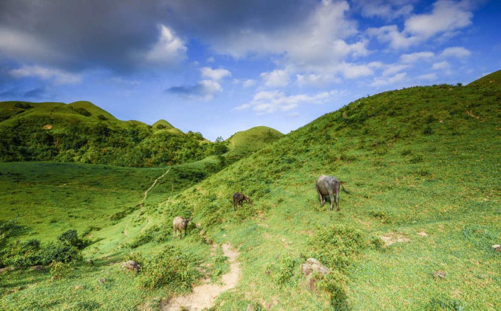 广东值得一去的魅力旅游之城,自然风光秀丽