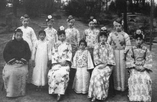 清朝皇帝选妃有什么标准?颜值从来不是必备选项