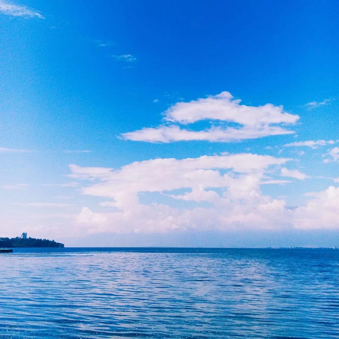 唯美意境风景微信头像_图片