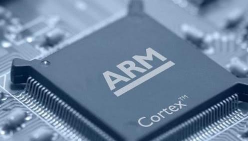 国外芯片技术交流-软银指示,ARM断供的背后risc-v单片机中文社区(2)