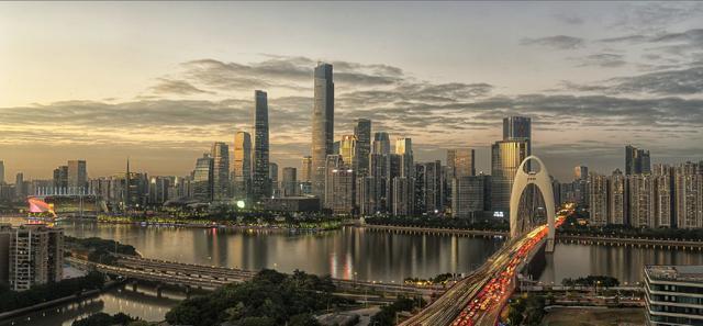 广州城市gdp排名_广州城市图片