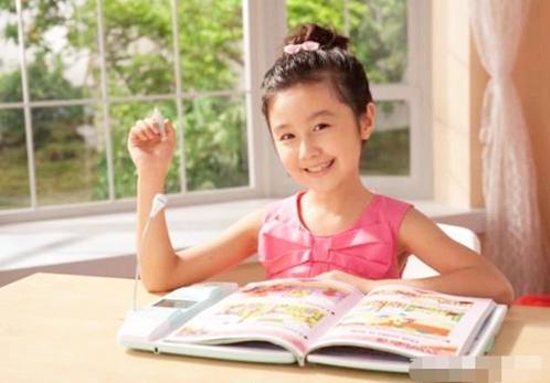 """""""点读机女孩""""高君雨高考成绩出来了,小童星已蜕变成高颜值学霸"""