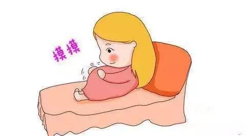 几种出现异常胎动,早知早防止