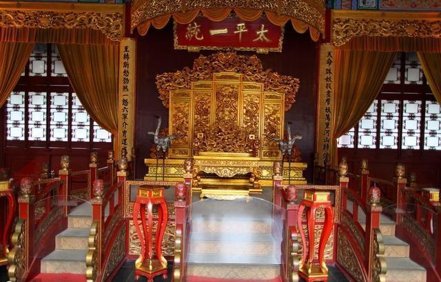 太平天国的忠王李秀成,到底是忠还是不忠