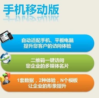 智能手机的迅速发展,移动互联网时代对于商家