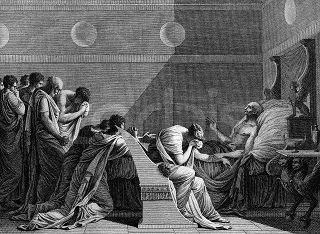 古罗马的奴隶制度,难以想象的残忍