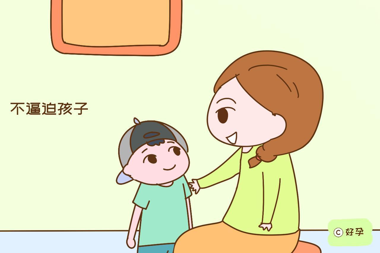 不完美的妈妈在孩子心中100分,别不信,听听原因就认同了