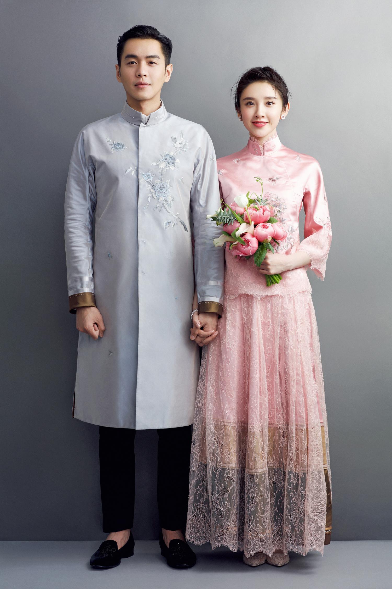 唐艺昕张若昀大婚在即!伴手礼、婚纱名字、婚礼地点全揭秘
