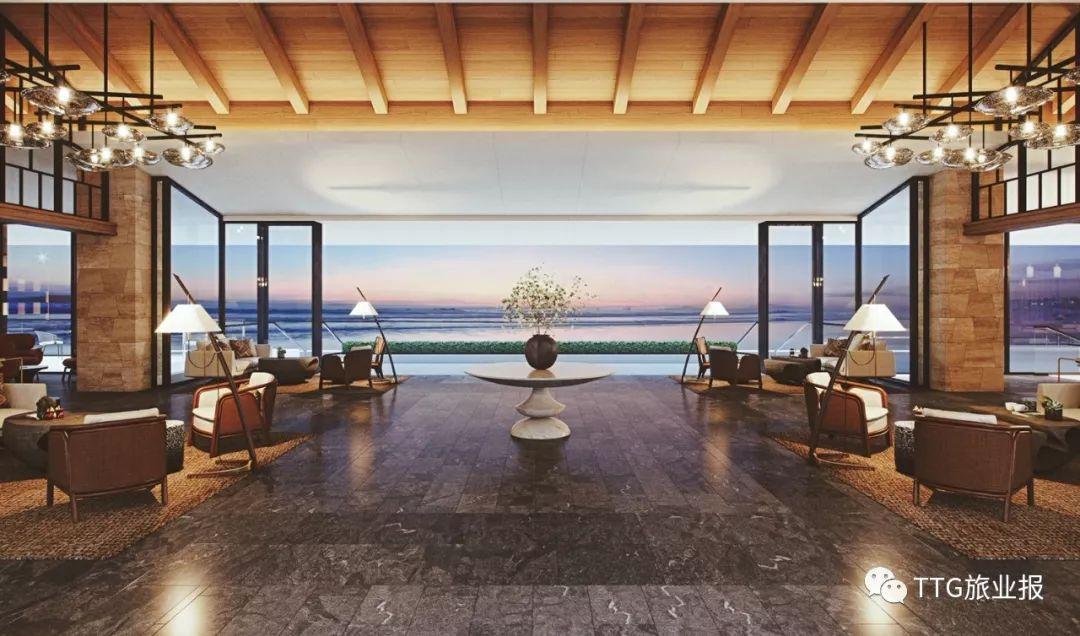新酒店 夏威夷品牌海丽客兰尼酒店首次进驻亚洲,7月冲绳开业
