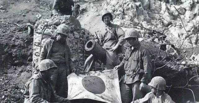 此国拒不接受日本投降,没事就杀日军俘虏,连美国人都看不惯
