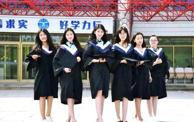 中国大学近10年的录取分数排名,至少有52所高校超过600分