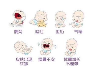 宝宝一出现腹泻的情况就改喝无乳糖奶粉,这是很多新手爸妈共有的误区