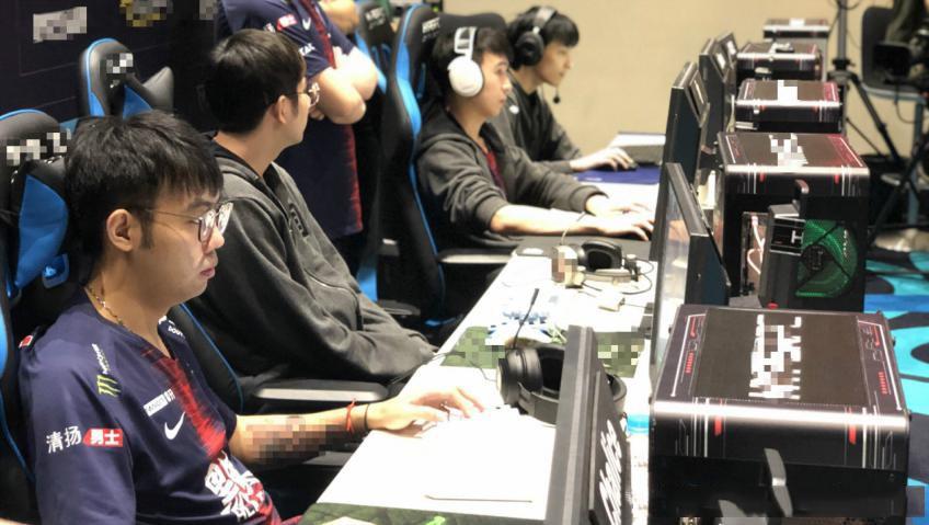 DOTA2:LGD2-0击败FWD,这场胜利间接造福两个中国队伍!