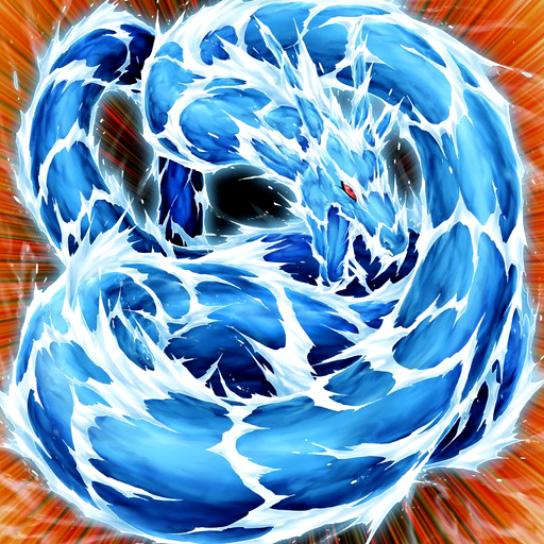 游戏王 学霸召唤的怪兽不只是水龙,怪兽的化学元素组合也是够呛