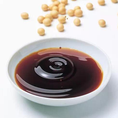 原創             酱油、生抽酱油、生抽、蚝油、豉油、味极鲜的差别,今日总算知道