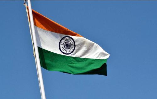 印度股市半年吸引110億外資