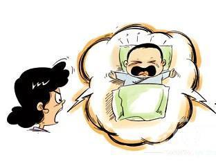 新生婴儿每天闹人哄不太好,缘故是锁骨骨折