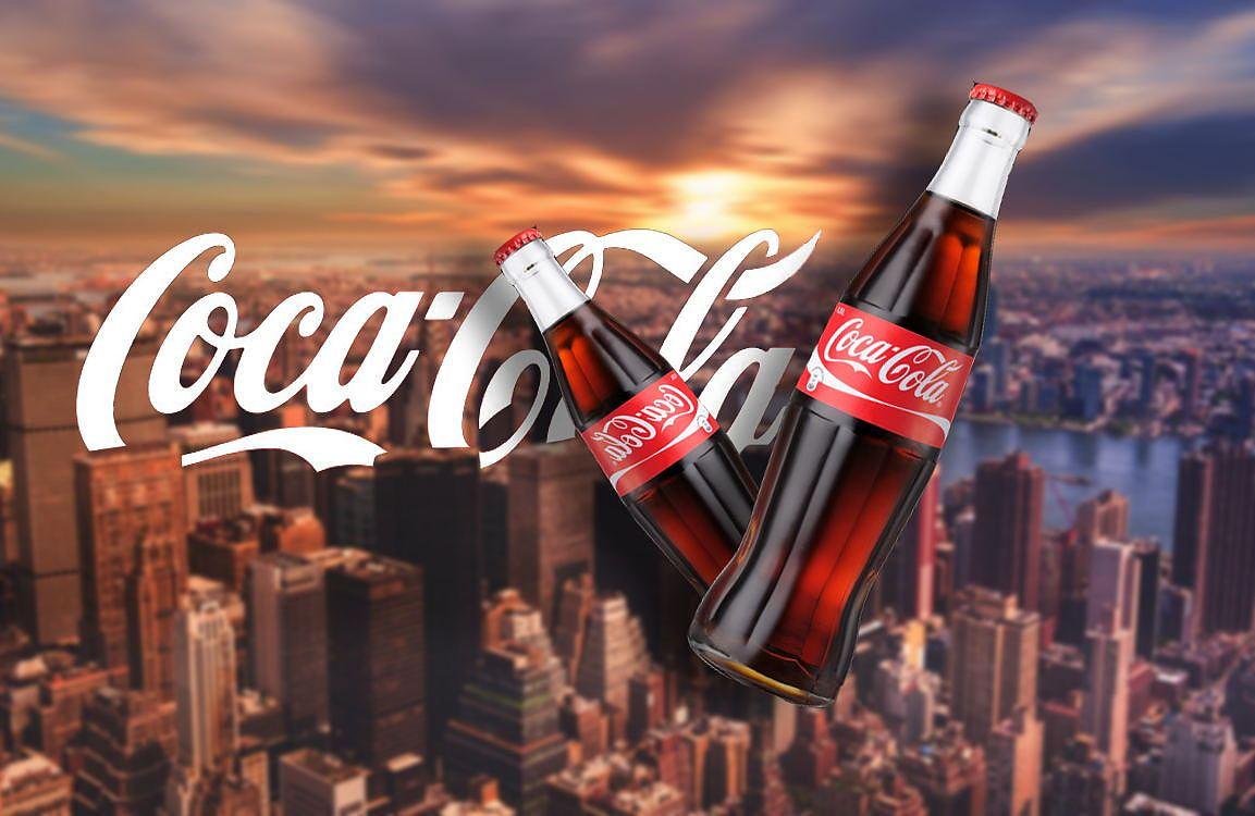 可口可乐的自我救赎-柳州市天海科技有限公司