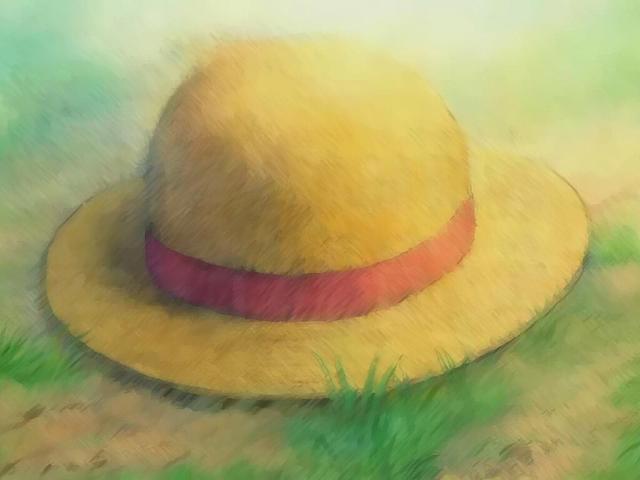 海賊王裡最重要的一個道具,誰能掌握它,誰就是王者_草帽