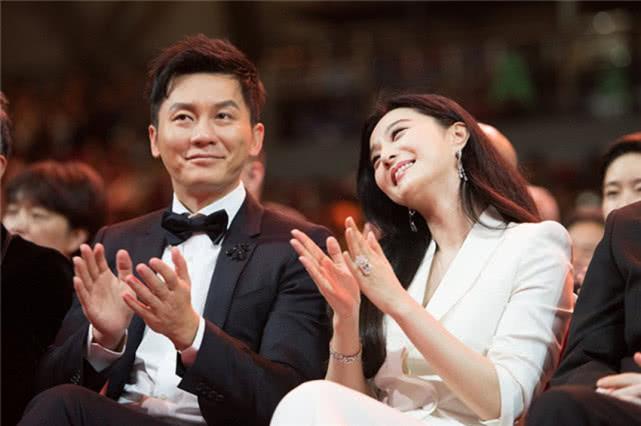 曾爆李晨是最后一任男友还答应嫁他,今却要分手,范冰冰怎么了?