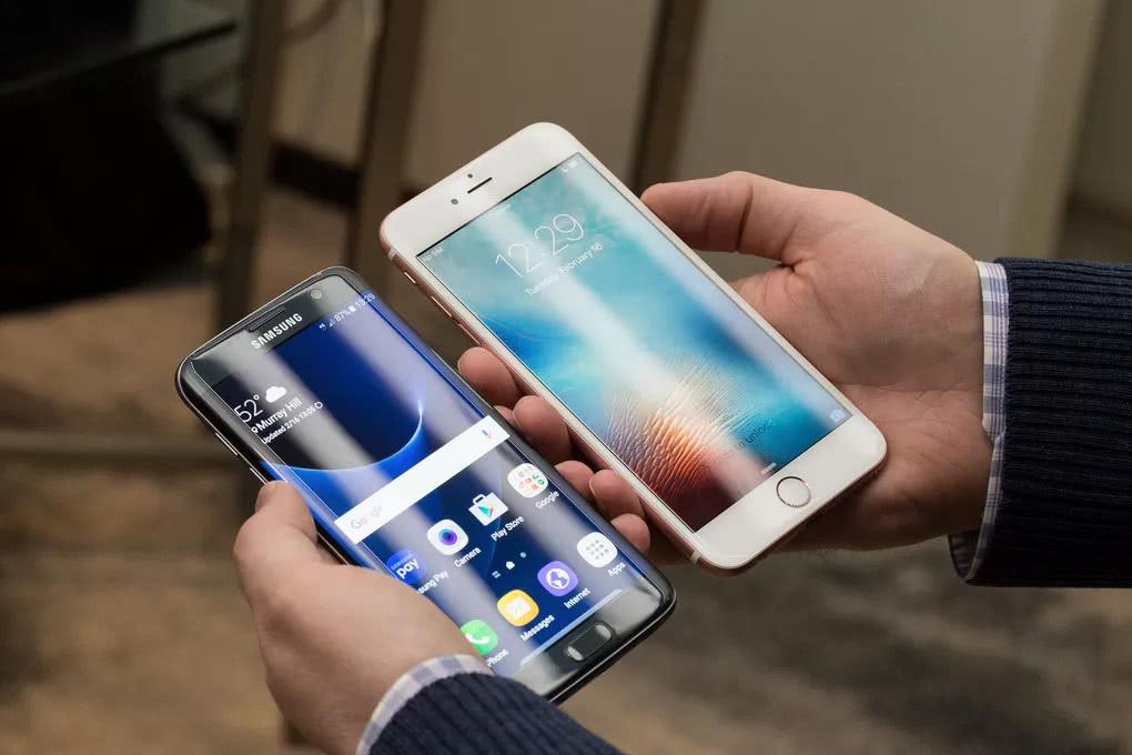 为什么iPhone备受游戏玩家青睐?安卓机真的比不过iPhone么?