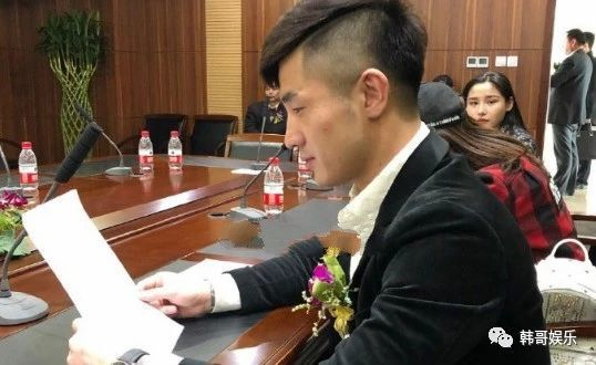 仙洋表示相信法律公平公正,剧情反转韩安冉还没放弃小猪,二哈表态不