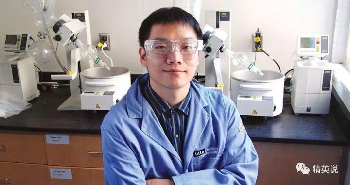 这个中国小伙太牛了!拒了清华拒了哈佛!30岁获评美国杰出科学家,开挂的秘密是
