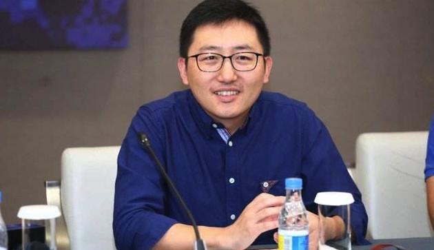 专访聚划算总经理:新目标是做成中国最大的公益