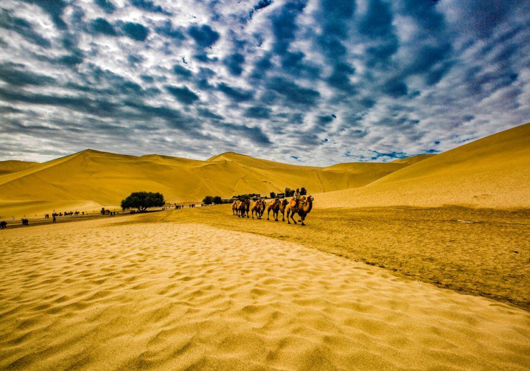 围观| 内蒙古向这十座城市发起邀约,这个夏天等你自驾