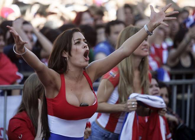 皇冠比分90vs即时比美女变熟女里克尔梅助阵巴拉圭:我就像是陈酒越陈越香
