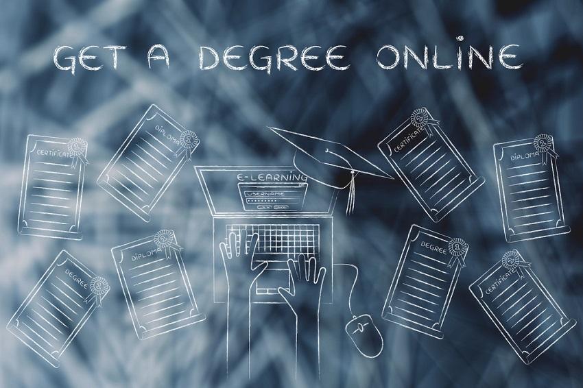 【首发】在线学位提供商彼岸教育获500万美元Pre-A轮融资